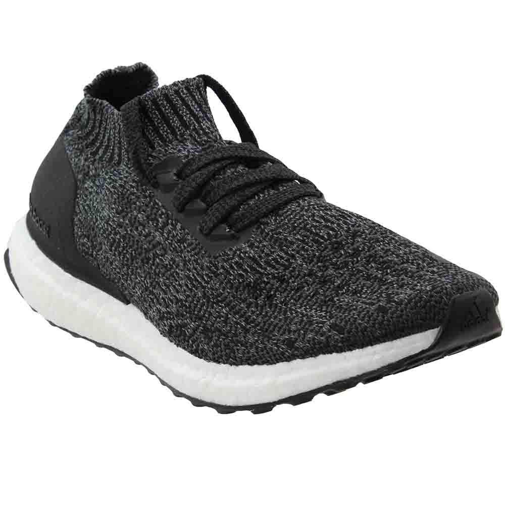 adidas Ultraboost Uncaged Shoe - Junior s Running 5.5 Core Black Dark Grey  Solid Grey bc2dab76f