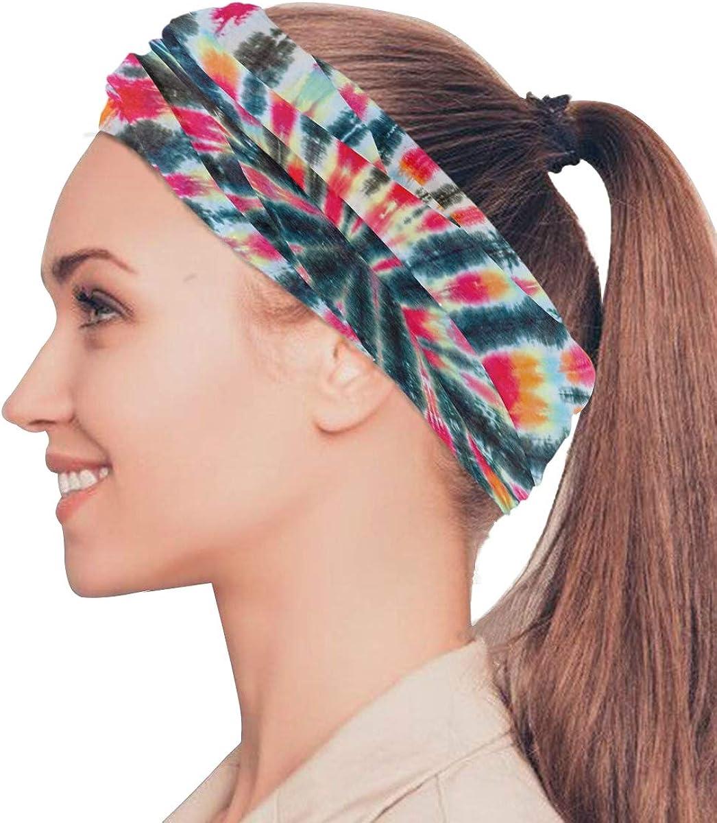 TUOFUBAGS Ethnische Eule Mandala Blume Multifunktionstuch Nahtloses Halstuch Schlauchtuch Kopftuch Stirnband Bandana Outdoor UV Staubschutz Mund-Tuch Bandanas