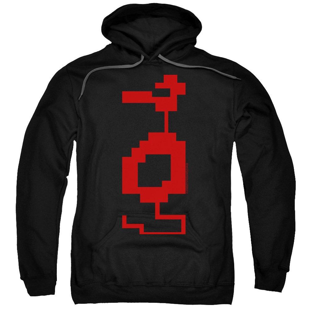 Atari - - Drachen Pullover Hoodie für Männer