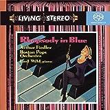 Classical Music : Rhapsody in Blue / An American in Paris