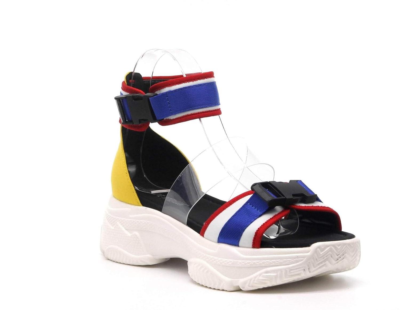 3e2cf0d3886bc Amazon.com   CAPE ROBBIN J.V Women's Sandals   Sandals