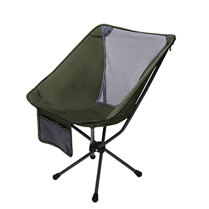 Portable Outdoor Folding chairs C&ing chairs Beach chair Heavy duty 100 kgWith Carrying bag  sc 1 st  Amazon.com & Amazon.com : Portable Outdoor Folding chairs Camping chairs Beach ...