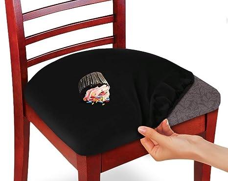 Kleeger coprisedia protettiva stretchable fits rotondo e sedie