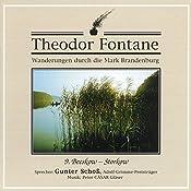 Beeskow-Storkow (Wanderungen durch die Mark Brandenburg 9) | Theodor Fontane