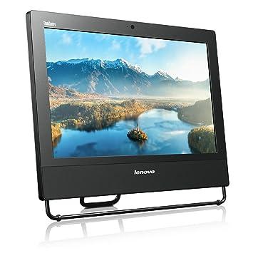 Lenovo ThinkCentre M73z 20 All-in-One Desktop PC Intel Core i5-4570S 2.9GHz, 6GB, 500GB HDD, DVD, Webcam, Windows 10 Pro (Certified Refurbished)