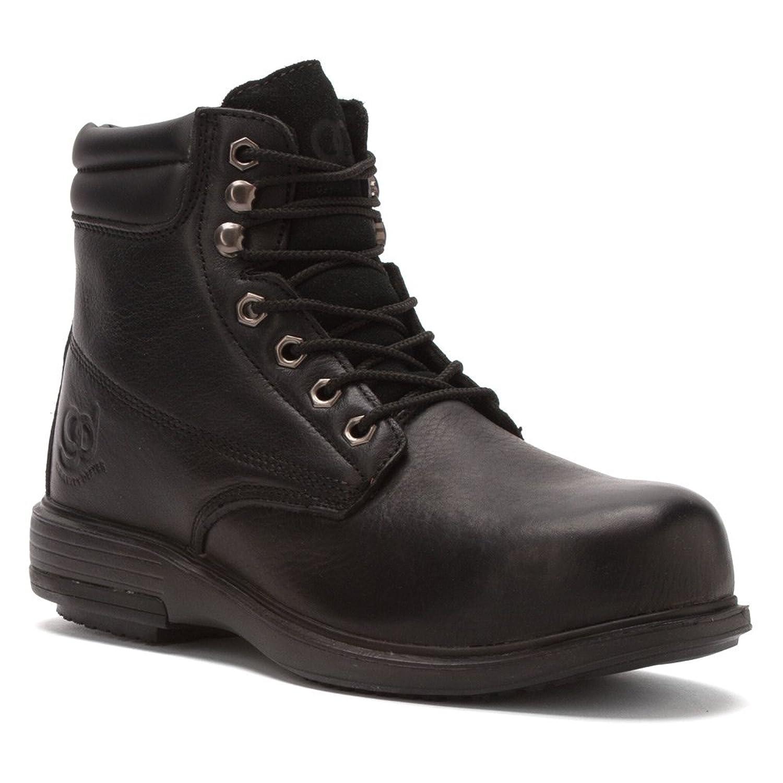 Gravity Defyer Men's Marlony Black Boots
