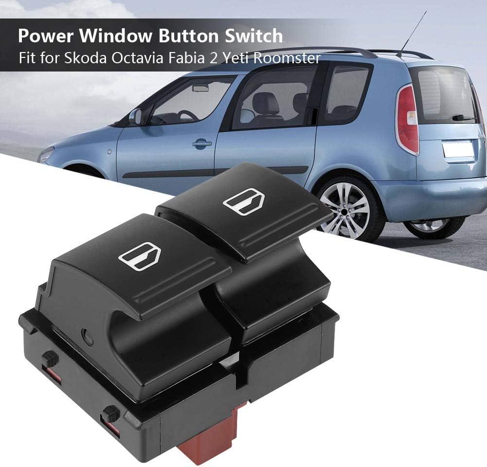 Kimiss Electric Power Fenster Schalter Für 1z0959858 Auto