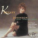 Kelley Johnson make someone happy