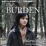 The Burden | Valorie Hein