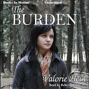 The Burden Audiobook