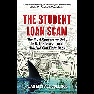 The Student Loan Scam Audiobook