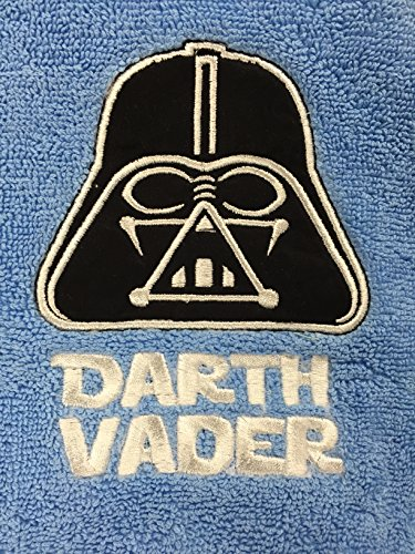 Star Wars Classic Saga Cotton Bath Towel - Boys Bath Accessories