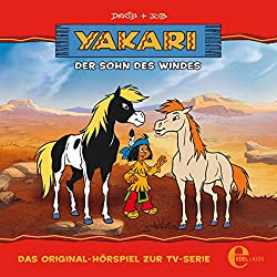 Der Sohn des Windes (Yakari 16)
