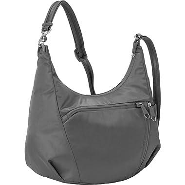 eBags Anti-Theft Hobo RFID Travel Handbag