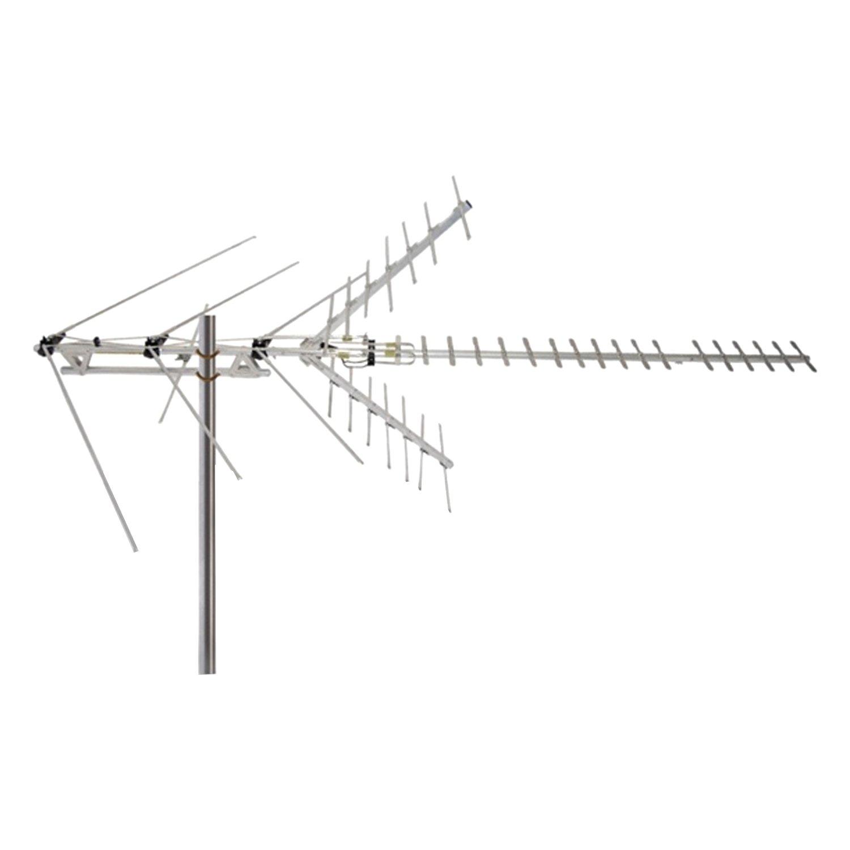 Outdoor HDTV Antenna 100M