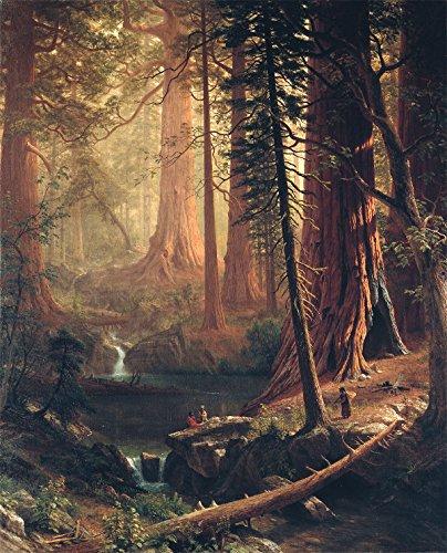 Albert Bierstadt :