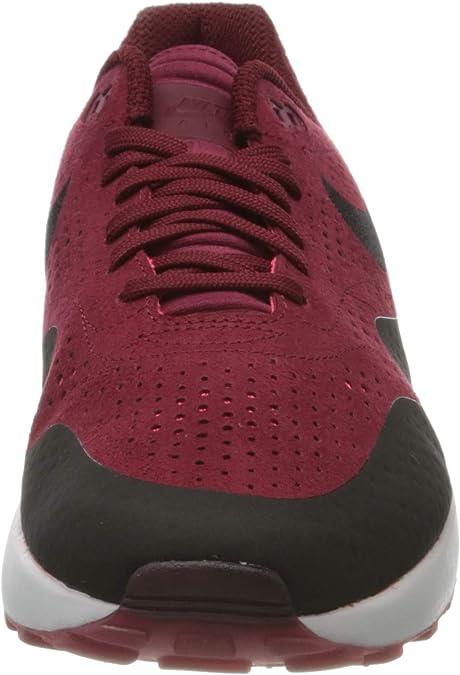 Nike Air Max 1 Ultra 2.0 Moire Team RedSolar RedPure