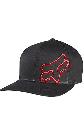 fd7522b5b33 Amazon.com  Fox Men s Flex 45 Flex-Fit Hat  Clothing
