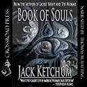 Book of Souls Audiobook by Jack Ketchum Narrated by Thomas M. Hatting