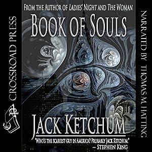 Book of Souls Audiobook