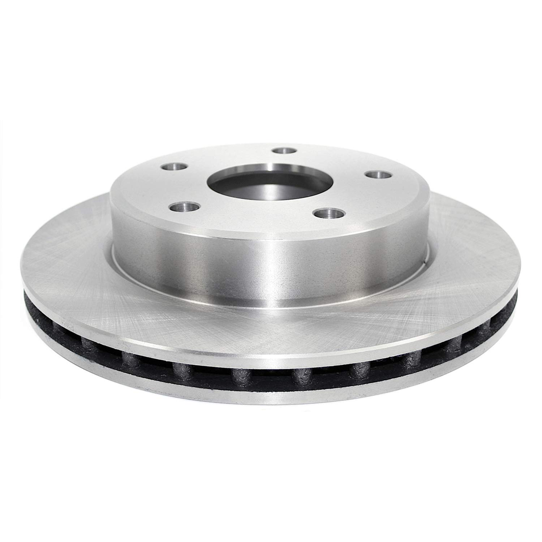 DuraGo BR53025 Front Vented Disc Brake Rotor