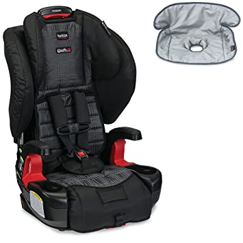 Britax Pioneer G11 Harness 2 Booster Car Seat W Saver Waterproof
