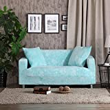 Z&HX Sofa Towel/Plush, Four Seasons,Anti-skidding,Living Room,Combination Towel Cover,Jacquard sofa/European-style Sofa Towel/Simple And Modern Sofa Cover/Import, F