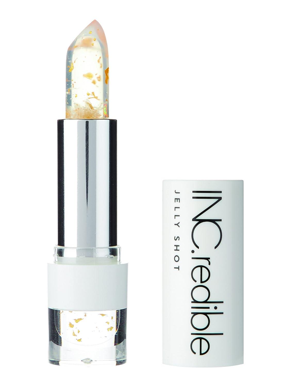 Amazon Com Inc Redible Jelly Shot Lipstick Ex Revenge Beauty