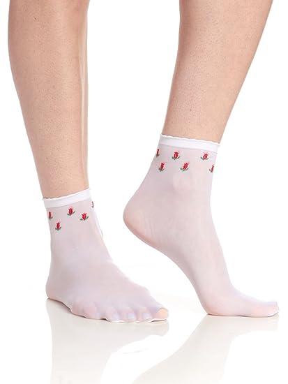 2dce4d09b34 Berkshire Women s Trend Tulip Ankle Socks