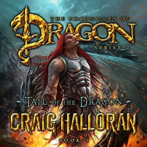 Tail of the Dragon Audiobook