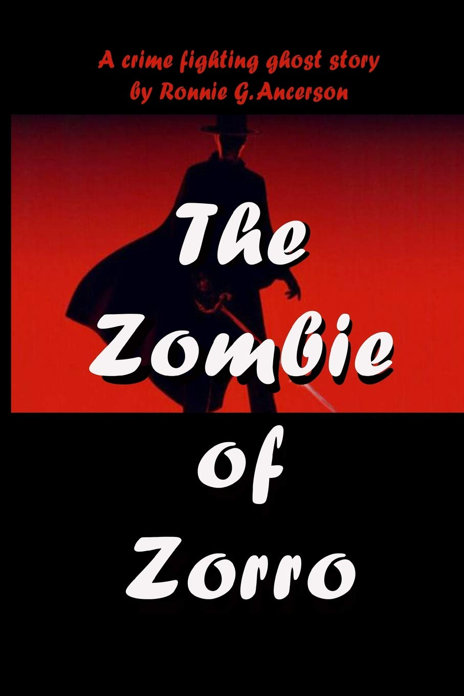 The Zombie of Zorro pdf