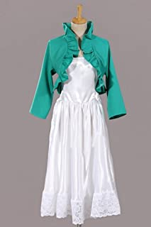 Uta No Prince-sama Nanami Haruka Dress Cosplay Costume Customize Cosplay Costume M