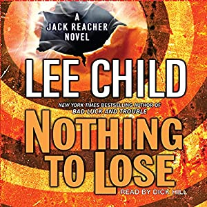 Nothing to Lose Audiobook