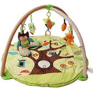 Tappetini per Neonati Forest Baby Tappetino per Giochi per Bambini Giocattoli per Bambini Tappetino per Bambini Tappetino per Bambini Tappetino per Bambini