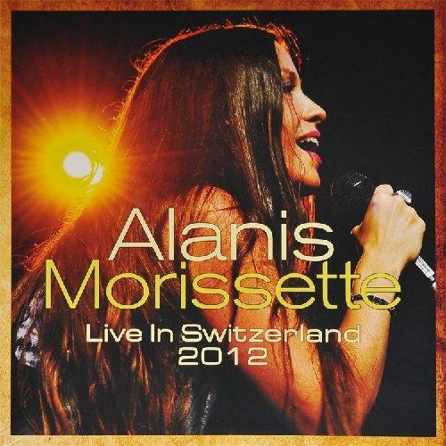 Alanis Morissette - Live at Montreux 2012 - Zortam Music