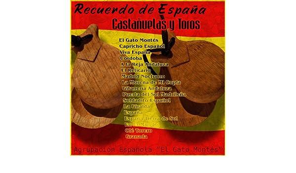 España Tierra de Sol by Agrupación Española El Gato Montés on Amazon Music - Amazon.com