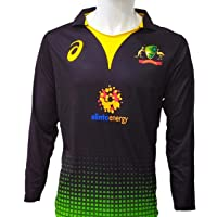 Bowlers Australia 2019/20 T20 Jersey Full Sleeves