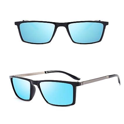 Blisfille Gafas de Sol Deporte Viaje Polarizadas Lente HD con Estilo de Conducir Unisex, Adulto