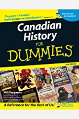 Canadian History for Dummies Kindle Edition