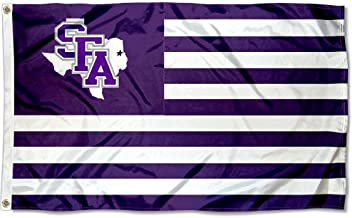 SFA Lumberjacks House Flag Banner