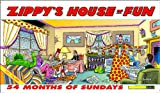 Zippy's House of Fun, Bill Griffith, 1560971622
