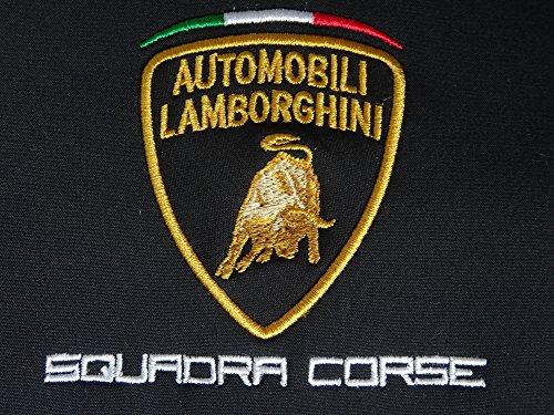 Automobili Lamborghini Squadra Corse Softshell Jacket Men Xxxl