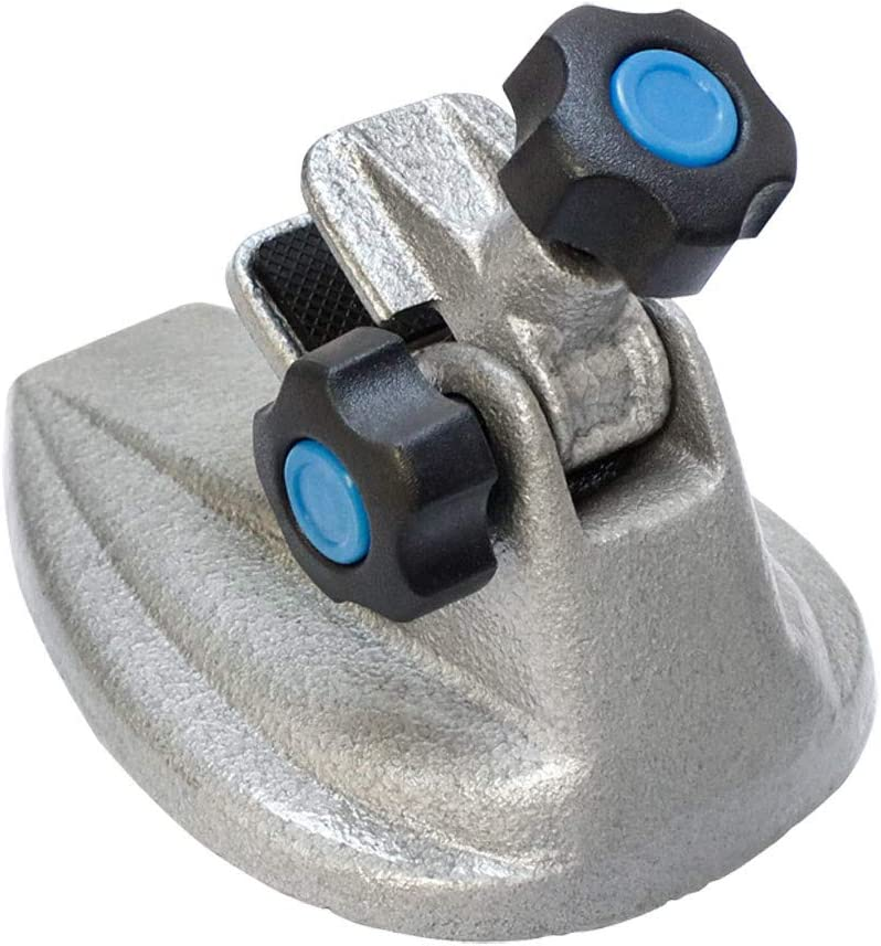 PROLINEMAX Cast Iron Micrometer Stand 5//8 Clamping Dial Indicator Outside Micrometer