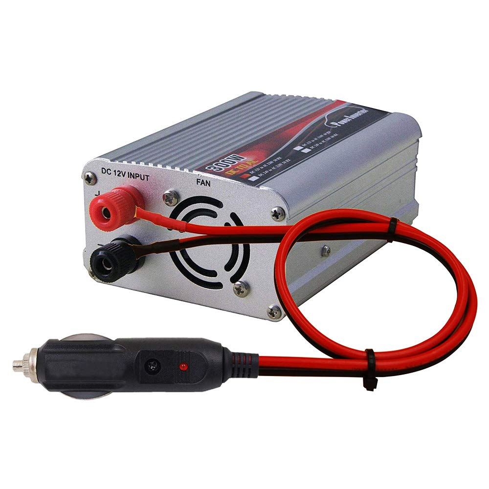 GTIWUNG 2PCS Cable Conector Macho para Mechero de Coche de 12 V-24 V a Cable de Conexi/ón para Terminales de Ojal 16AWG 1.6FT//50CM Macho Enchufe Mechero Adaptador Cable de Alimentaci/ón