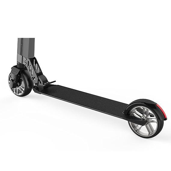 Hiboy HBOY Patinetes 8 y 4 - Scooter Eléctrico Plegable con Batería de Litio