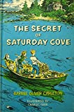 img - for The Secret of Saturday Cove book / textbook / text book