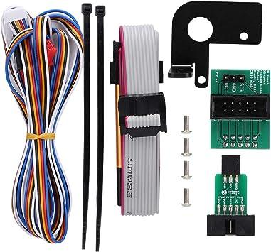 Kit de Impresora 3D DIY,Sensor De Nivelación De Cama Automático ...
