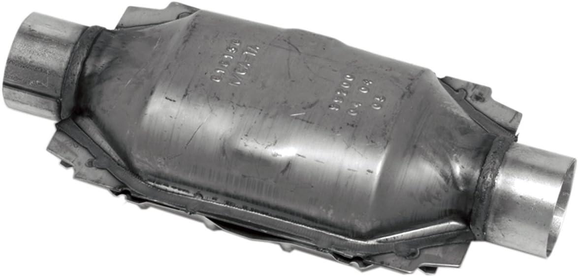 Walker 15036 EPA Certified Standard Universal Catalytic Converter