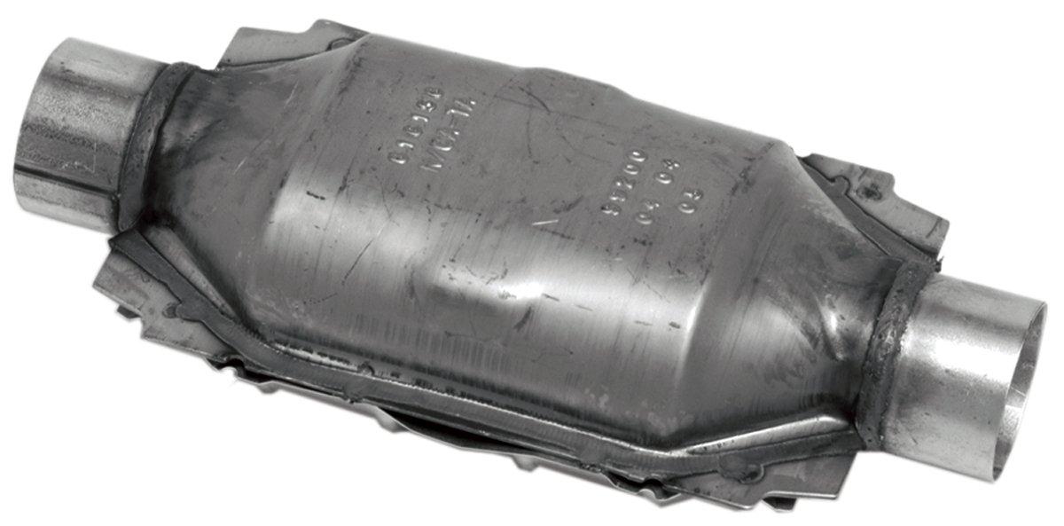 Best Catalytic Converters 4