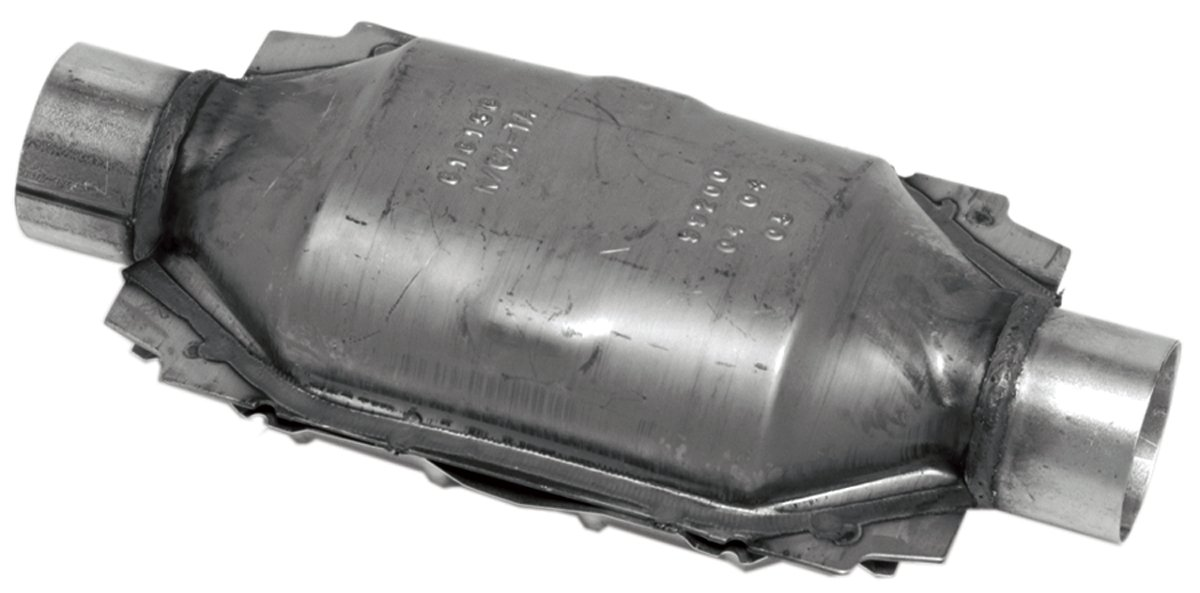 Walker 15036 Standard Universal Converter - Non-CARB Compliant by Walker